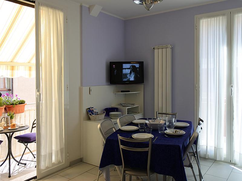 Appartamento Lavanda - casa vacanze Varazze